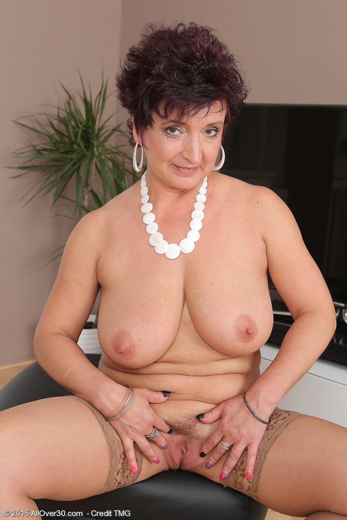 Allover30Freecom- Hot Older Women - 52 Year Old Jessica -2845
