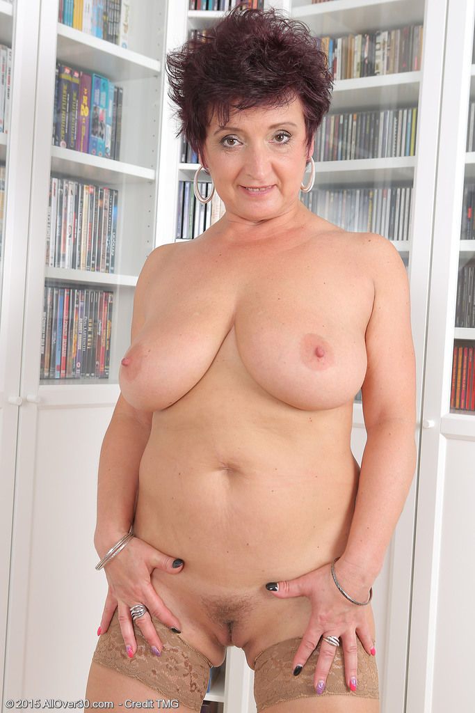 Allover30Freecom- Hot Older Women - 52 Year Old Jessica -2876