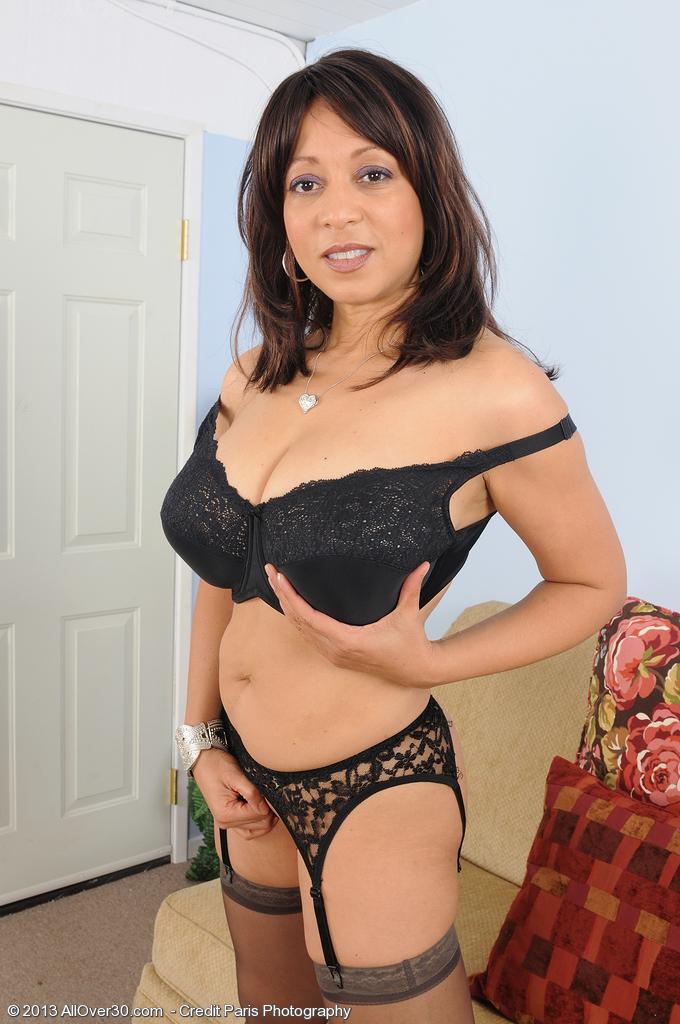 Big Tit Milf Latina Pov