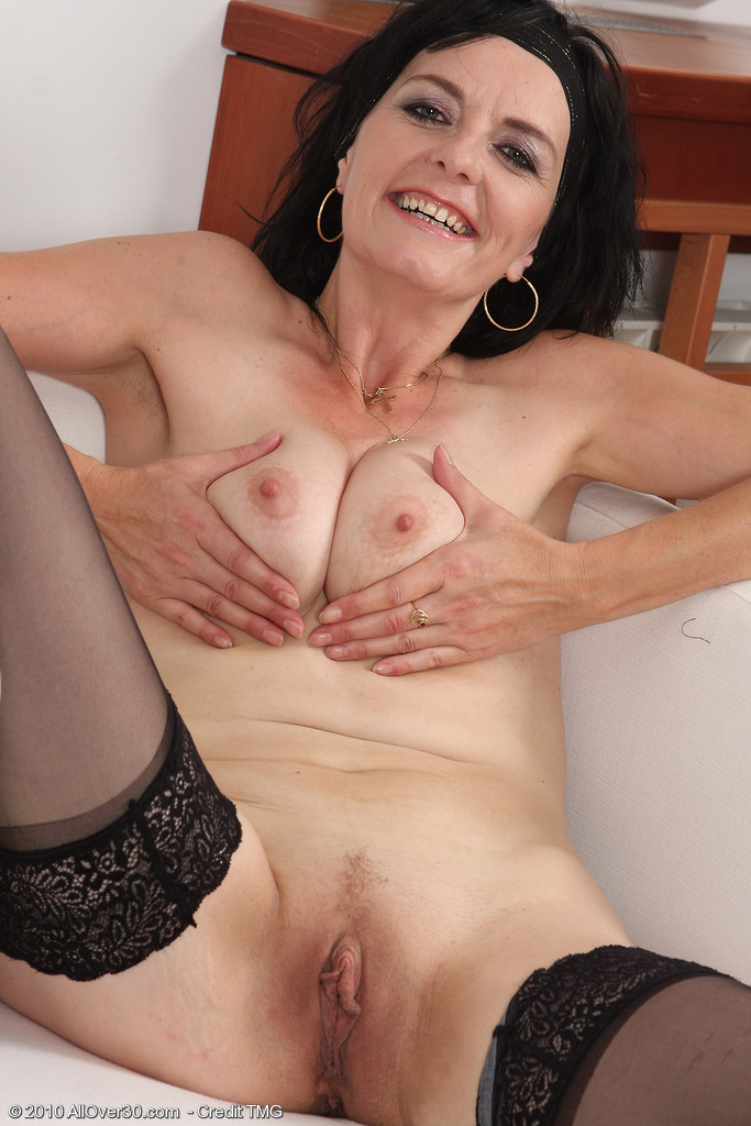 Sexy Hot Old Women