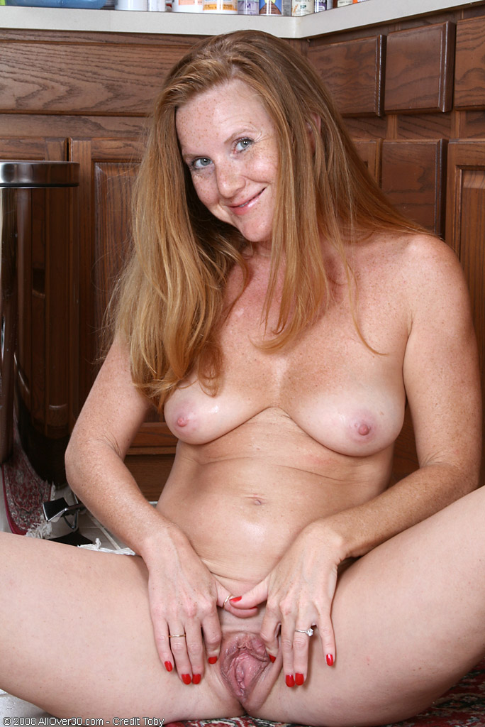Allover30Freecom- Hot Older Women - 41 Year Old Michelle -3187