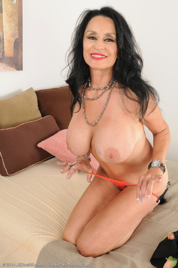Introducing 63 Year Old Rita Daniels From Allover30 -1827