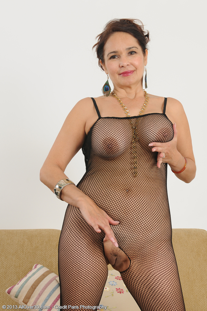 Allover30Freecom- Hot Older Women - 52 Year Old Sam From -2842