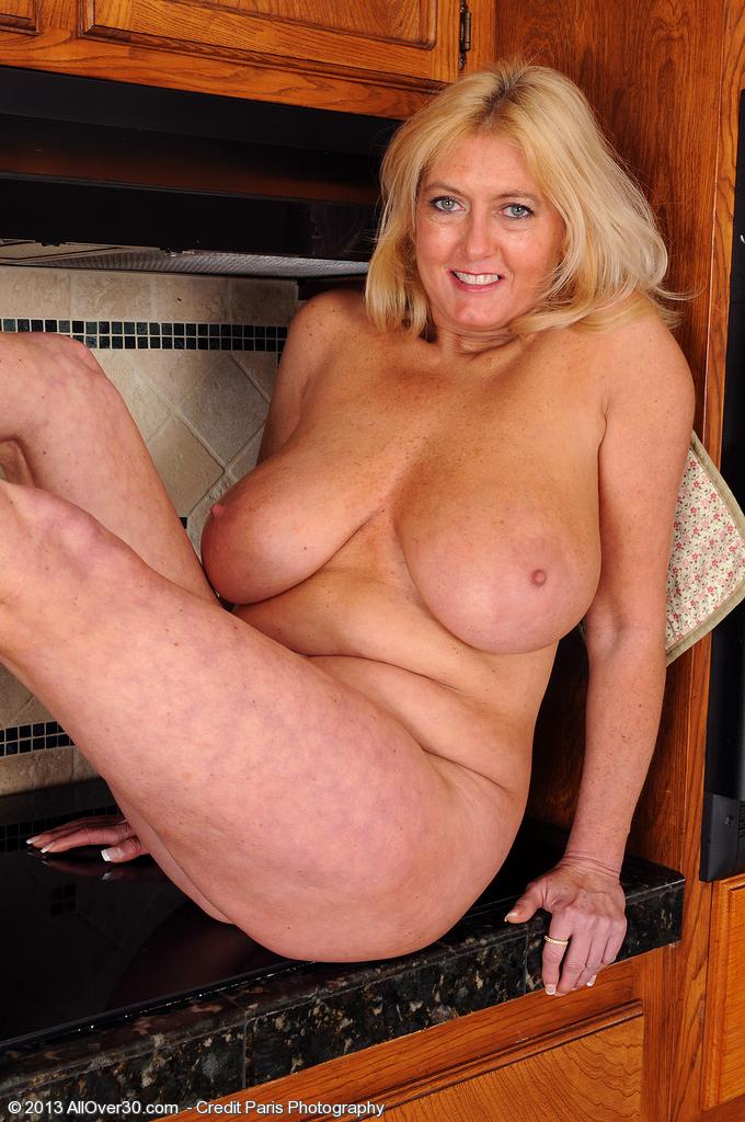 Allover30Freecom- Hot Older Women - 47 Year Old Tahnee -1674