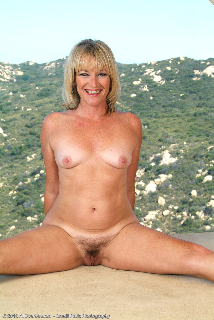 Allover30Freecom - Hot Older Women - 47 Year Old Tina -6856