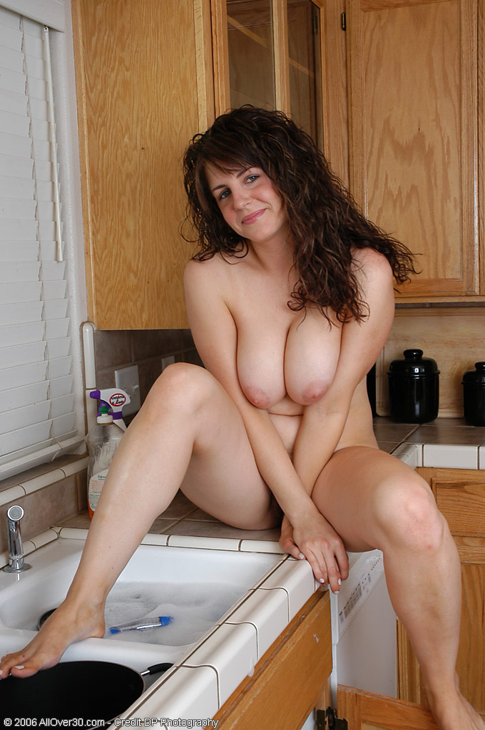 Allover30Freecom- Hot Older Women - 30 Year Old Tori From California -8705
