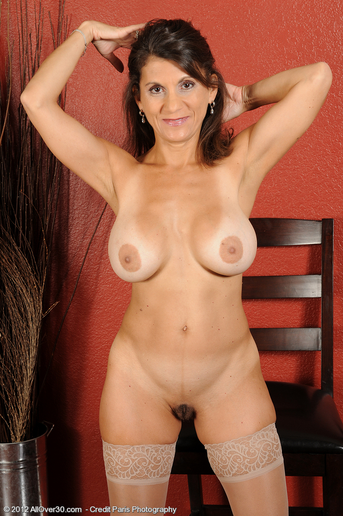 Allover30Freecom- Hot Older Women - 48 Year Old Tori -1165