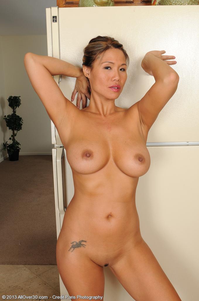 Naked milf models